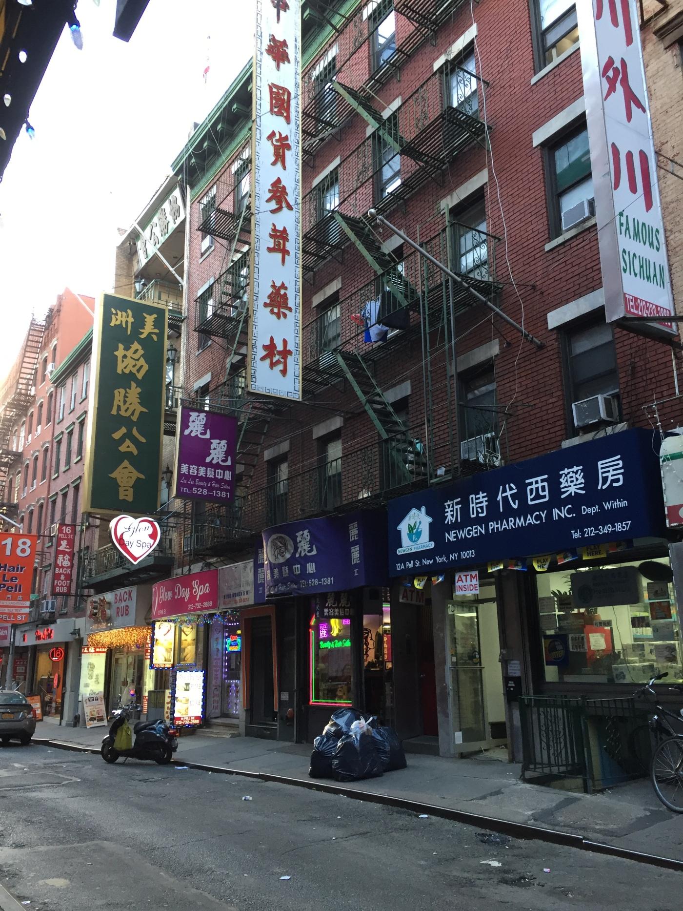 Joe\'s Shanghai – Bestes aus Chinatown, NYC – Komm rum!