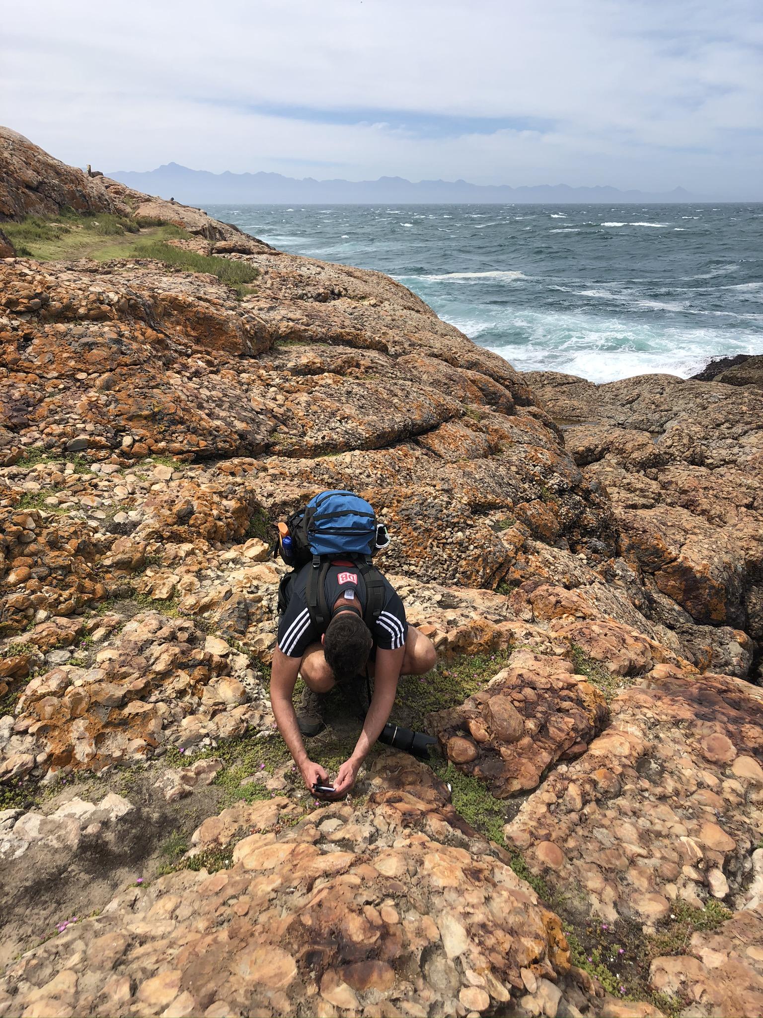 Robberg Nature and Marine Reserve