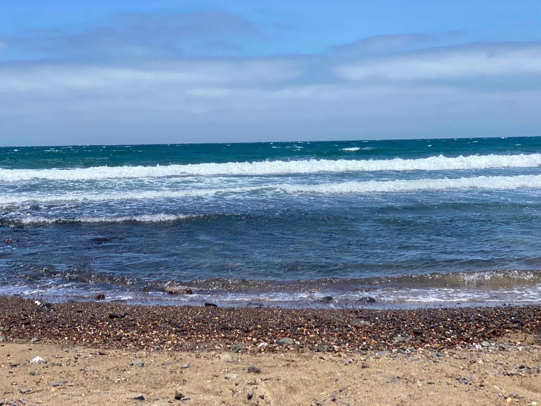 Playa Ojos de Garza