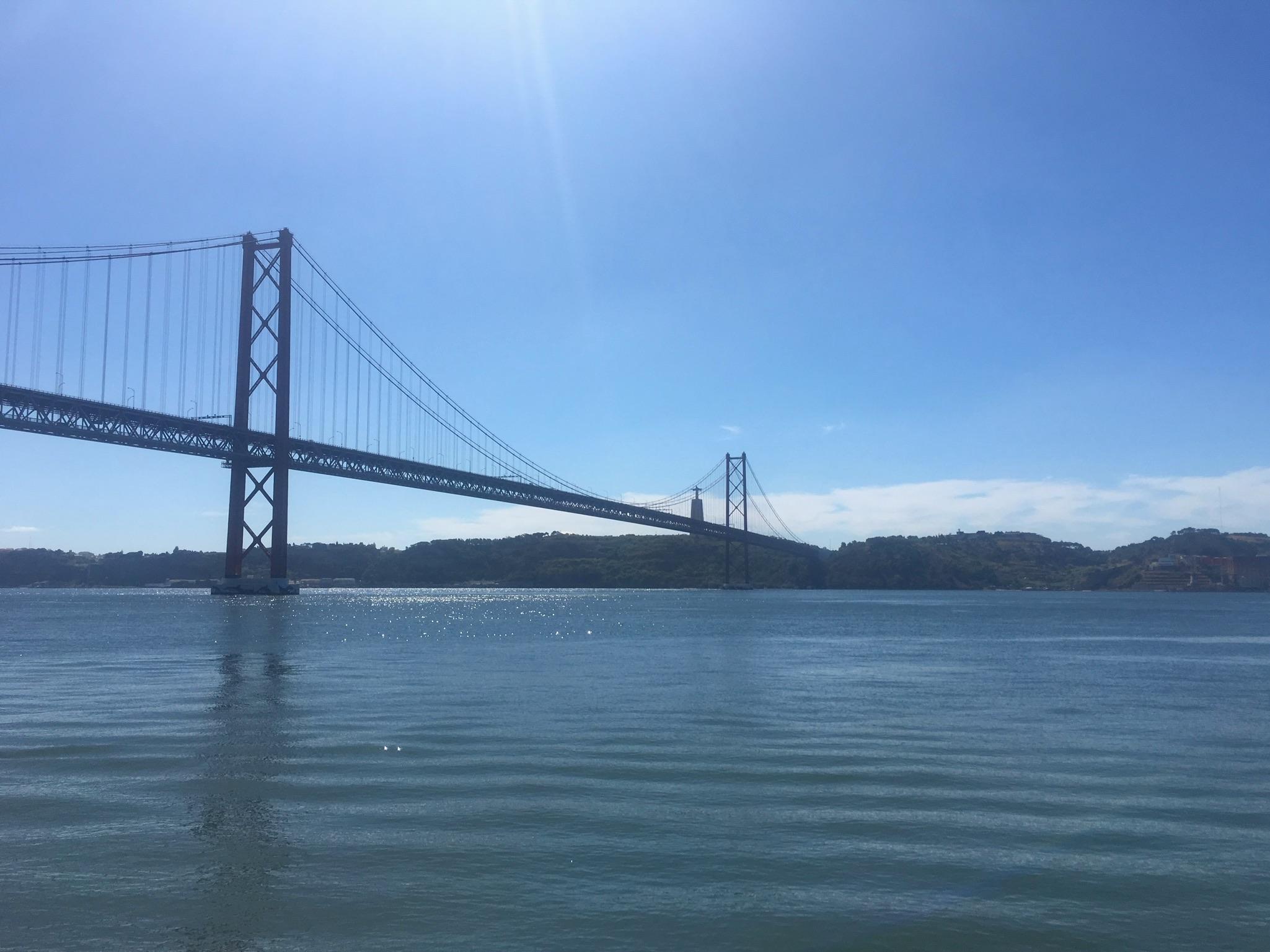 Belem, Lissabon