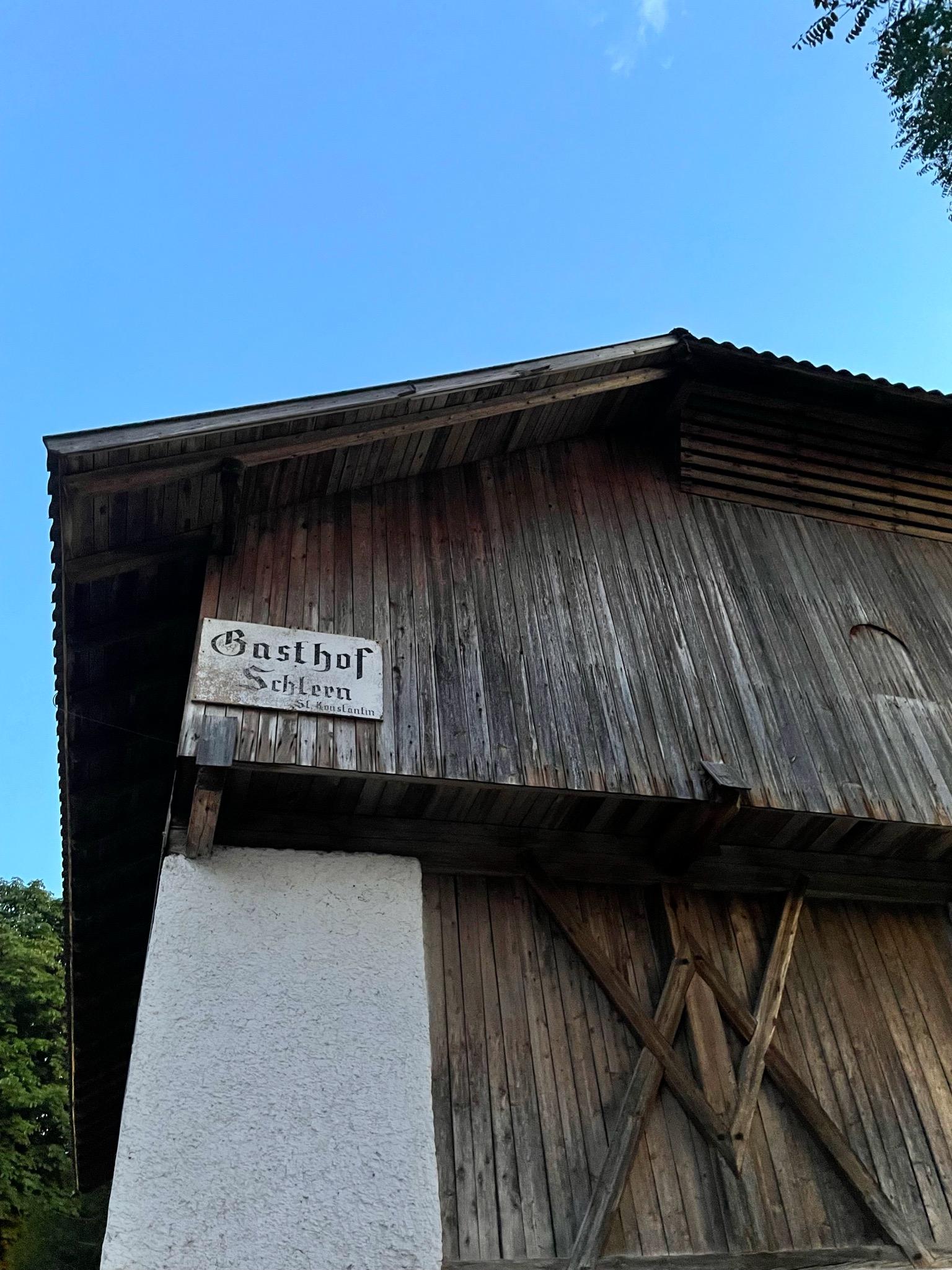 Seis am Schlern/Seiser Alm